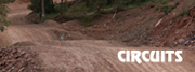 Circuit motocross, quad, trial, enduro